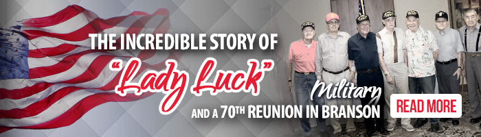 Lady Luck Reunion